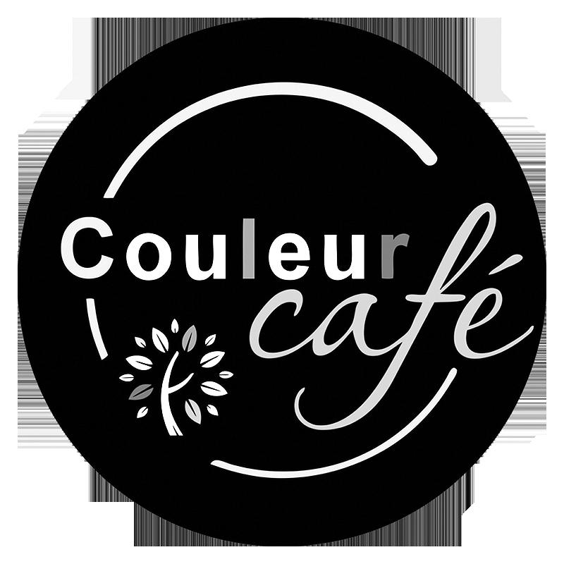 Couleur Café - Café bistro pâtisserie - Logo