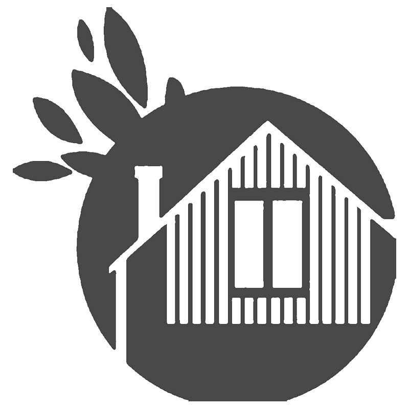 Écogranges de Biert - Locations de vacances - Logo