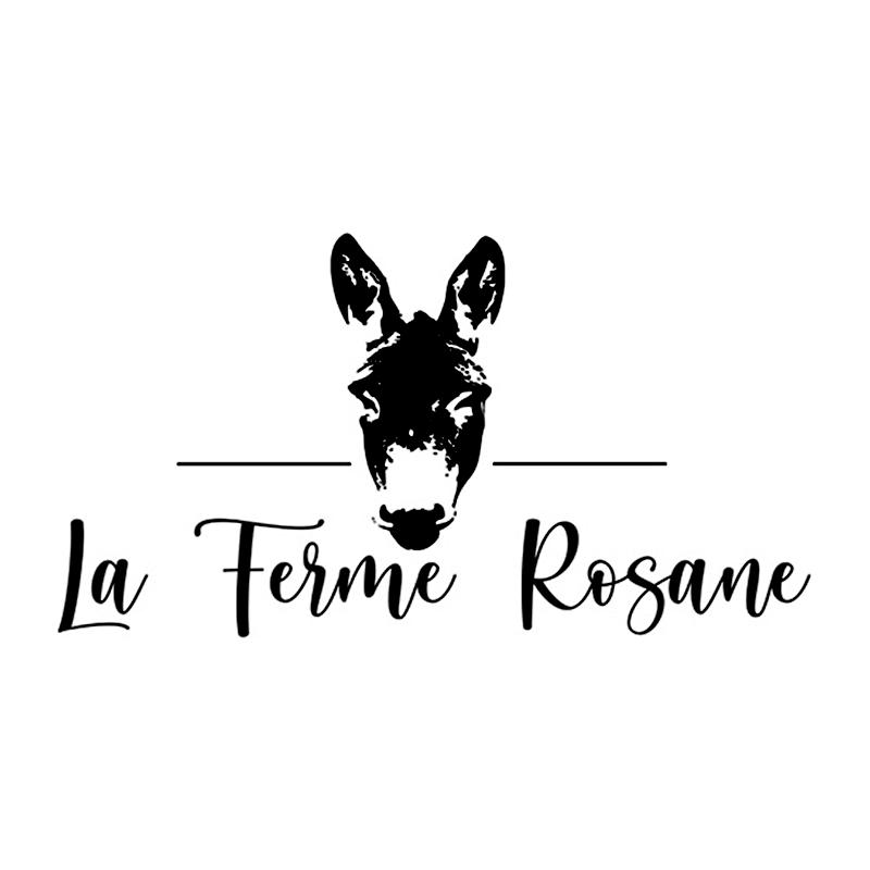 La Ferme rosane - Chambres d'hôtes - Logo