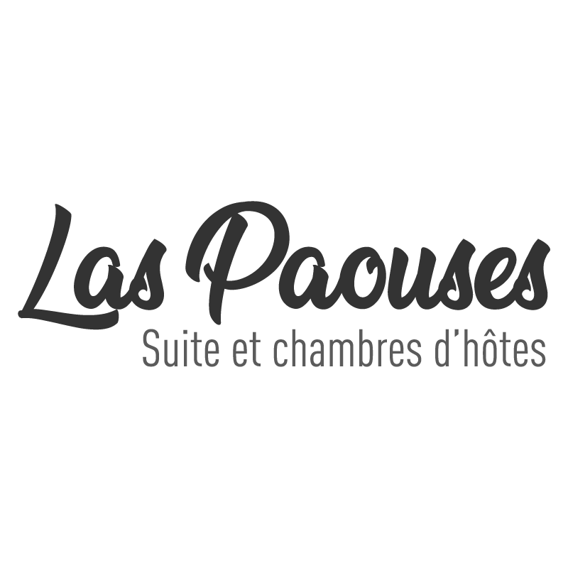 Las Paouses - Chambres d'hôtes - Logo