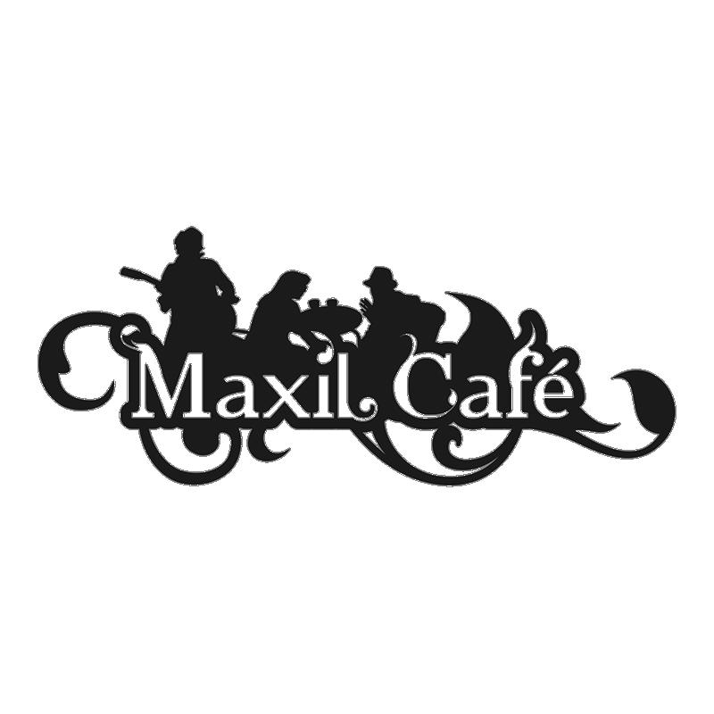Maxil Café - Hôtel restaurant - Logo