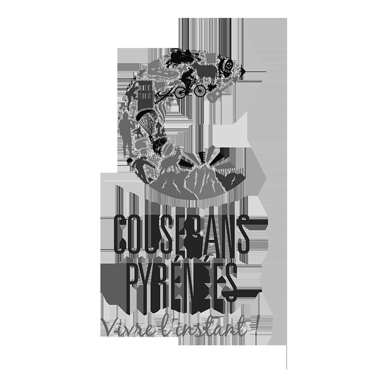 Office de tourisme Couserans Pyrénées - Logo