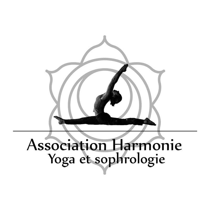 Yoga Harmonie - Logo