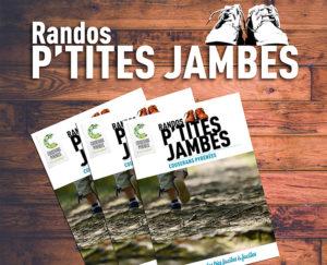 Éditions brochure - OT Couserans Pyrénées